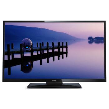"""Téléviseur LED 32"""" Philips 32PFL3008H 720p"""