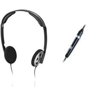Sennheiser MM60ip (casque micro Iphone)