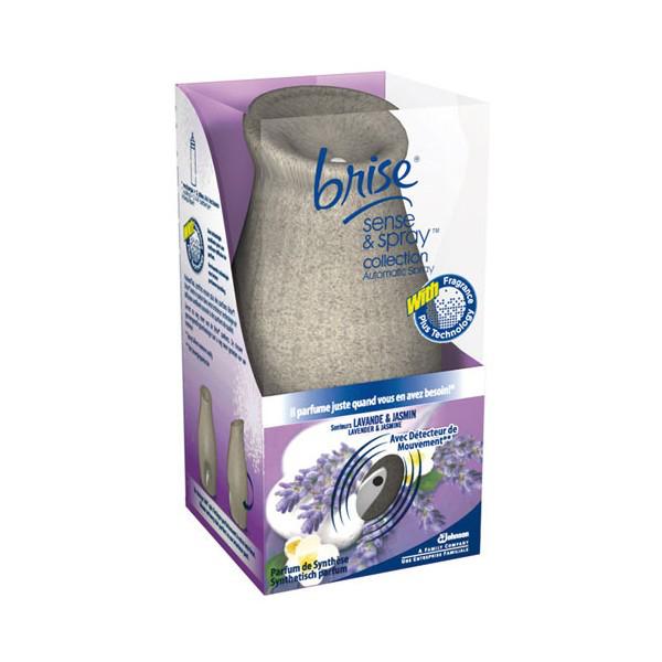 Désodorisants spray collection - Glade by brise gratuit (au lieu de 6.35€) - (50% immédiat + shopmium)