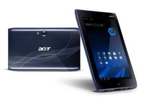 """ACER Tablette Tactile Iconia Tab A101  8.Go - 7"""" - 3G"""