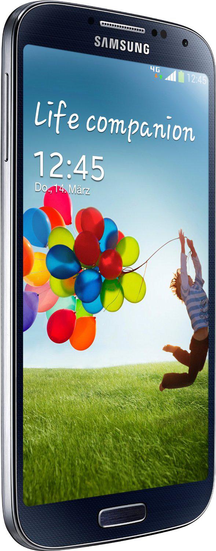 Smartphone Samsung Galaxy S4 (reconditionné)