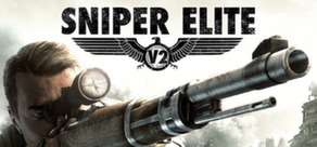 Jeu PC Sniper Elite V2 gratuit (dématérialisé)