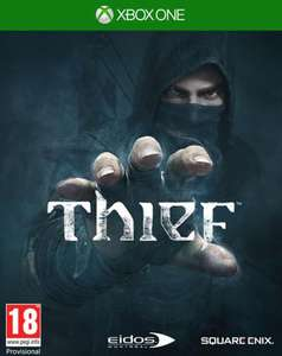Thief sur Xbox One
