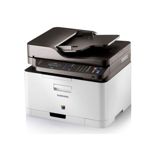 Imprimante Laser couleur Samsung CLX-3305FN 4 en 1
