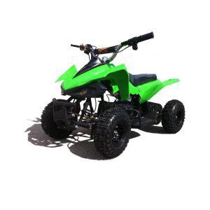 Quad enfant F.S.M 500W électrique vert (vitesse 20 km/h)