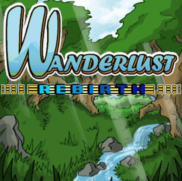 Wanderlust Rebirth sur PC (Steam)