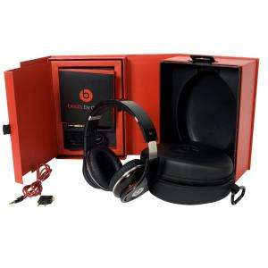 Casque Monster Cable Beats Studio by Dr. Dre Noir