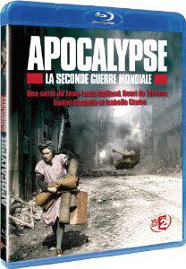 Blu-Ray Apocalypse : la Seconde Guerre mondiale