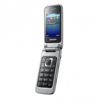 Téléphone à clapet Samsung C3520