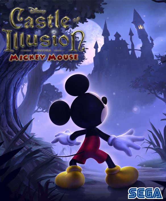 Castle of Illusion sur PC (Steam) + Jet Set Radio offert