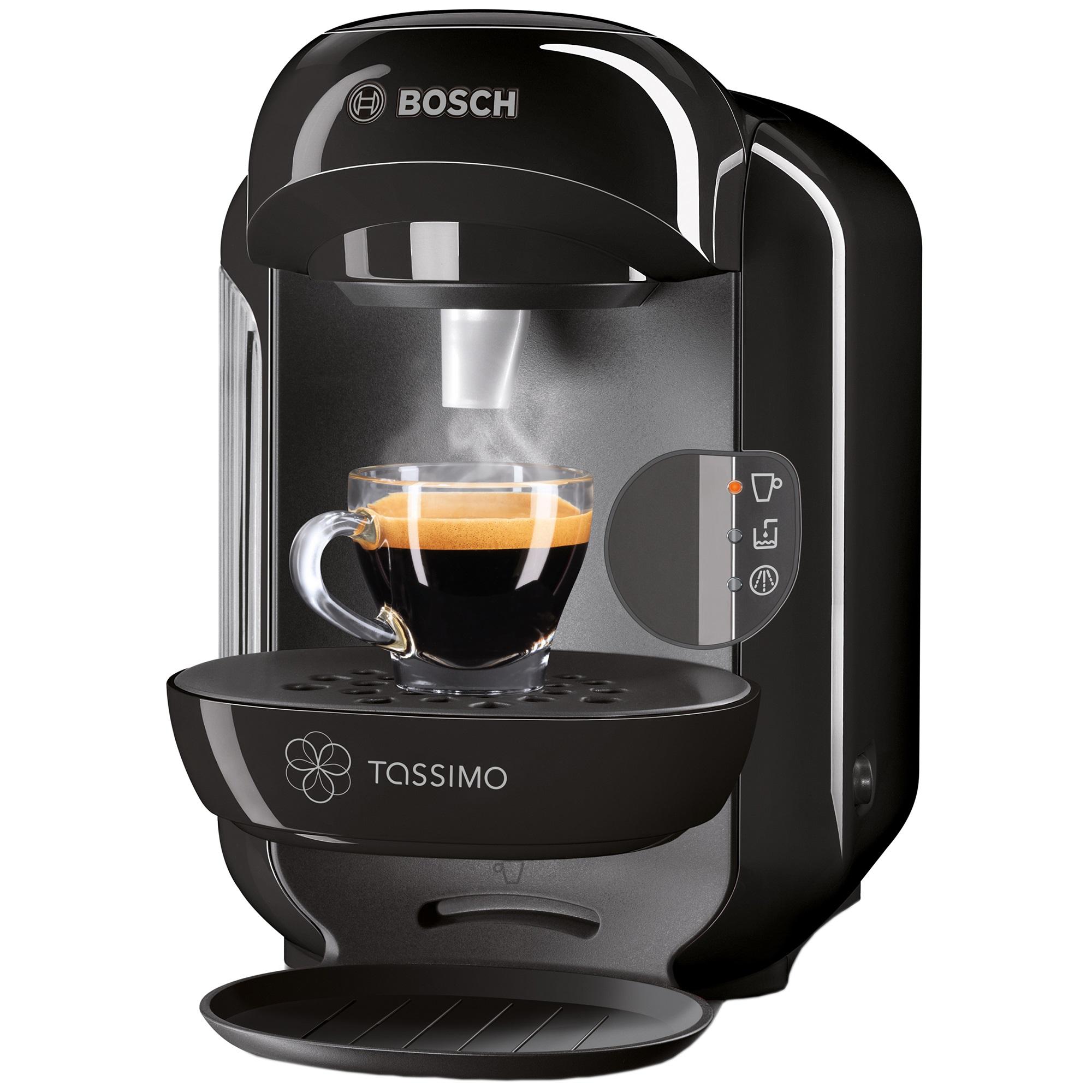Machine à café Bosch Tassimo Vivy TAS1202 (30€ ODR)