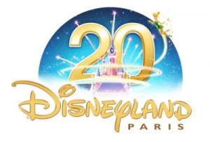 1 billet gratuit pour Disneyland  les 2 parcs - valable 1 fois par personne
