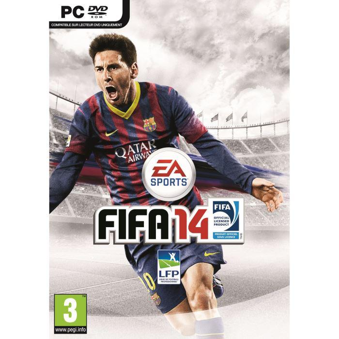 FIFA 14 sur PC (Dématérialisé - Origin)