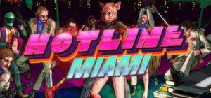 Hotline Miami sur PC/Mac/Linux