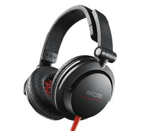 Casque DJ Philips SHL3300