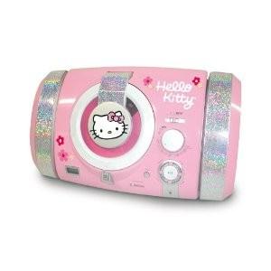 Hello Kitty Music Center