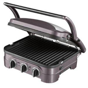 Grill multifonctions Cuisinart GR40E - 1500 W