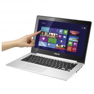 "PC portable hybride tactile 13.3"" Asus Transformer Book TX300CA-C4006H"