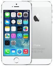 Smartphone Apple iPhone 5S 16 Go - Doré, argenté ou noir