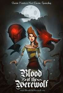 Blood of the Werewolf sur PC (activable via Steam)