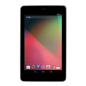 Tablette Google Nexus 7 32 Go Wifi (2012)