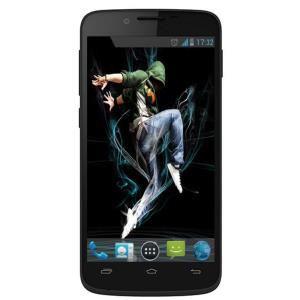"""Smartphone 5"""" Baünz T90 Noir/Blanc - Quad core - 1Go - 13MP (avec ODR 30€)"""