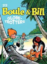BD numérique Boule et Bill - Tome 22 :  Globe-Trotters gratuit (au lieu de 5.99€)