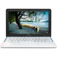 "Ordinateur portable HP 11-1126fr Chromebook - 11,6"" IPS, 2 Go de ram, SSD 16 Go"