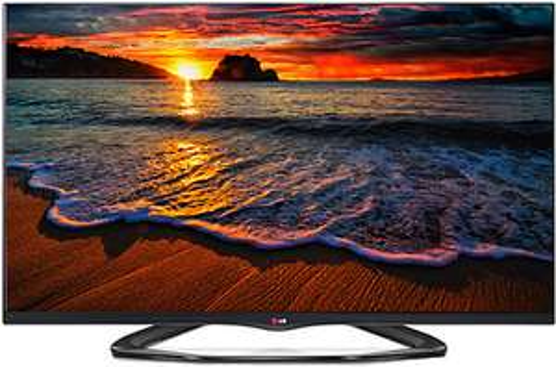 "TV 42"" LG 42LA660S - Full HD"