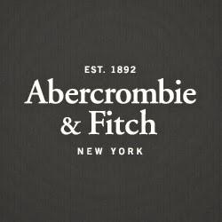 -50% sur une grande sélection de vêtements Abercrombie & Fitch + Livraison gratuite