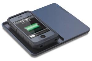 Gear4 PowerPad (Chargeur induction) + housse de protection pour iPhone 3G ou 3GS