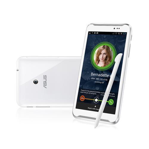 Tablette Asus Fonepad Note 6 Blanc (Import Italie)