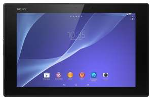 Tablette Sony Xperia Z2 tablet 32Go