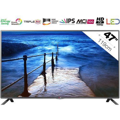 """Téléviseur 47"""" LG 47LB561V   Full HD Dalle IPS"""