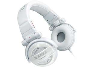 Casque stereo PIONEER Steez SE-D10M-W Blanc