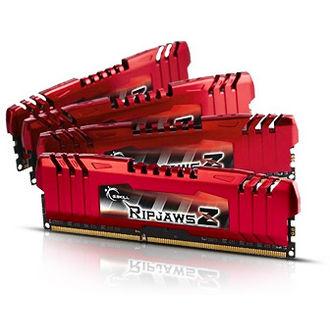 Memoire Ddr3 G.Skill Ripjaws Z Series 16Go (4x4Go) PC14900