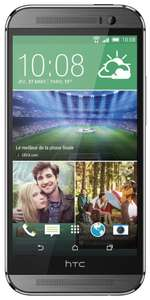 Smartphone HTC One M8 4G LTE 16 gris