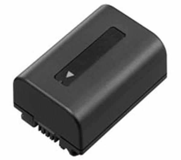 Batterie EForce SFV50 pour caméscope Sony (Liste en description)