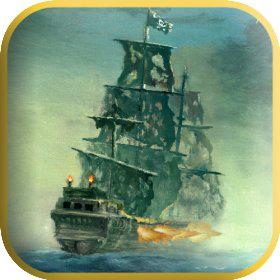 Pirates! Showdown (Stratégie) gratuit sur Android (au lieu de 2.19€)