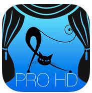 Rhythm Cat Pro HD - Apprenez à lire les notes de musique gratuit sur iPad (au lieu de 3,59€)