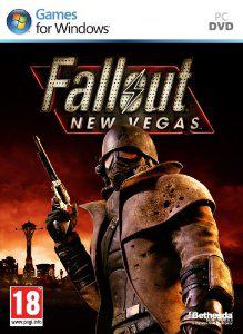 Fallout New Vegas sur PC (Version boîte)
