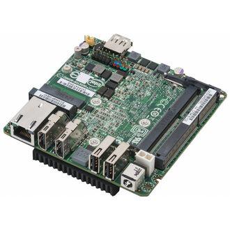 Carte Mere Intel BLKDCP847SKE pour Mini-PC NUC Fanless
