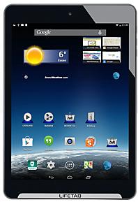 """Tablette 7,85"""" Medion Lifetab S7851 avec Etui de protection + Tuner TNT USB en cadeau"""