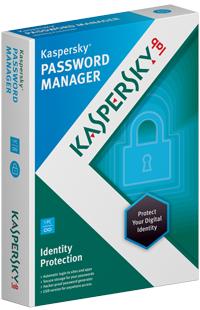 Kaspersky Password Manager sur PC (Dématérialisé)