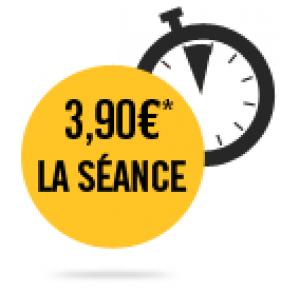Séances à seulement 3,90 € dans les cinémas Gaumont Pathé !