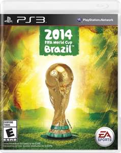 FIFA World Cup 2014 sur PS3/Xbox 360