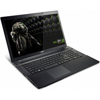 """PC portable 17"""" Acer Aspire V3-772G-54206G1TMakk - i5-4200M, GTX760, Full HD"""