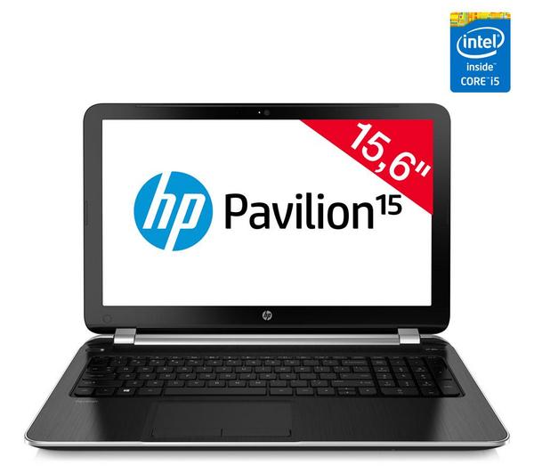 jusqu'à 50€ de remise immédiate sur une sélection de PC HP