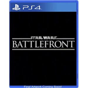 Précommande : Star Wars Battlefront sur PS4