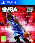 Pré-commande : NBA 2K15 sur PS4 et Xbox One